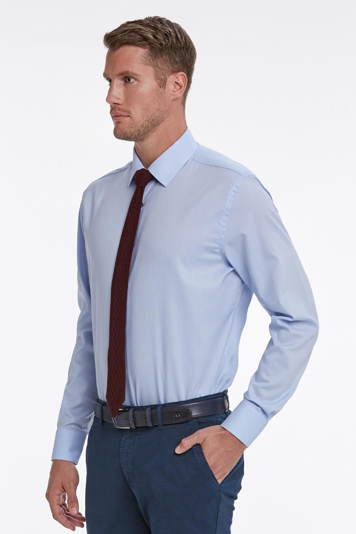 Mavi Business Gömlek